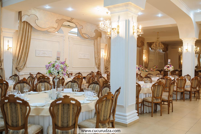 ресторан свадьба