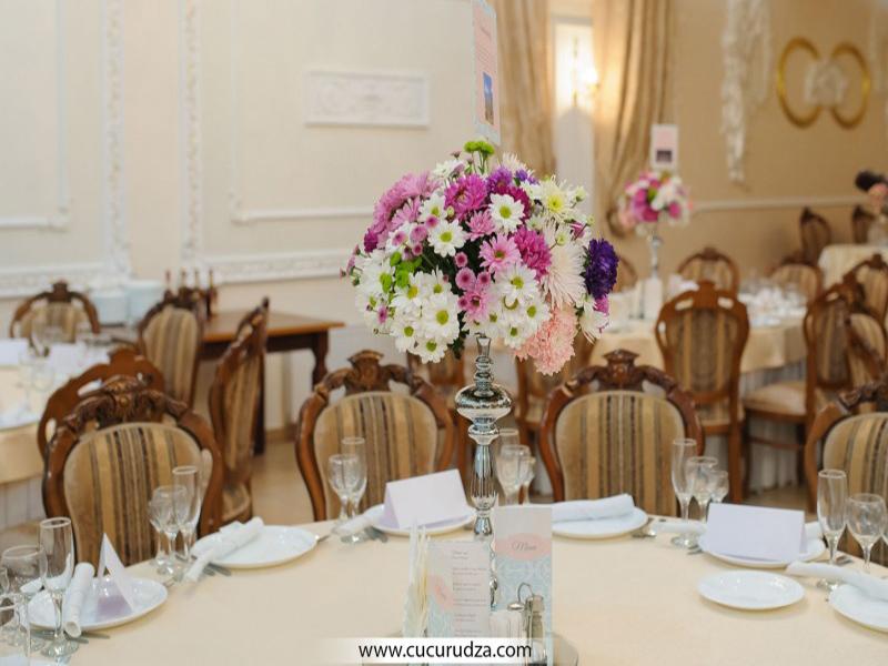 An ideal choice for an unforgettable wedding