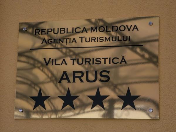 Restaurantul Arus