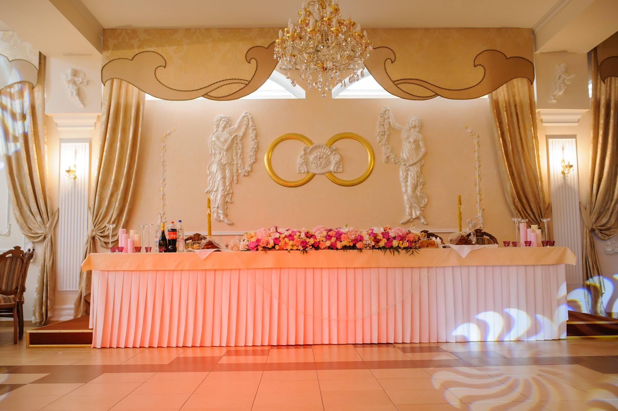 инструкции изготовления залы для свадеб фото влияет