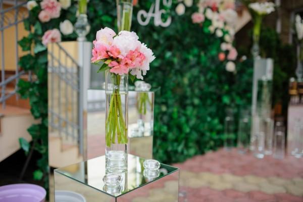 свадебный зал фото