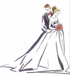 Offer for wedding